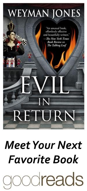 Evil in Return on Goodreads
